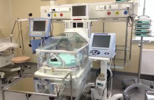 В России снизился коэффициент младенческой смертности