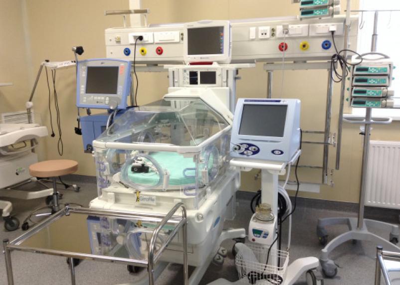 В перинатальном центре на Фрунзе врачи «убили» ребёнка