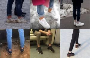 Мода подростков на короткие брюки оказалась опасна