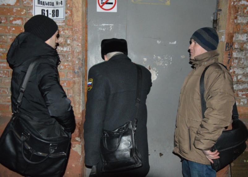 Пора домой. В Смоленске задержали футбольного болельщика из Саудовской Аравии