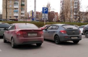 В Смоленске наказали «инвалидов»
