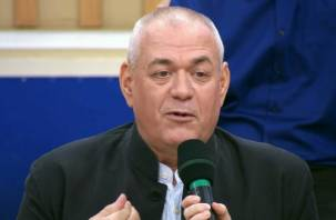 Сергей Доренко оскорбил смоленских гаишников