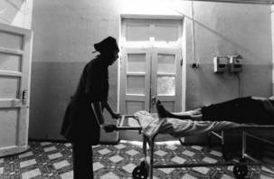 В Санкт-Петербурге умер пациент с коронавирусом