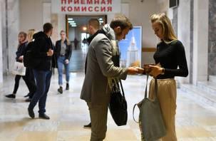 Российские выпускники не хотят идти в вузы