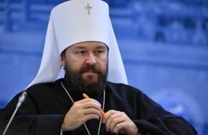 Церковь отчитала чиновников за сильный отрыв от жизни простых людей
