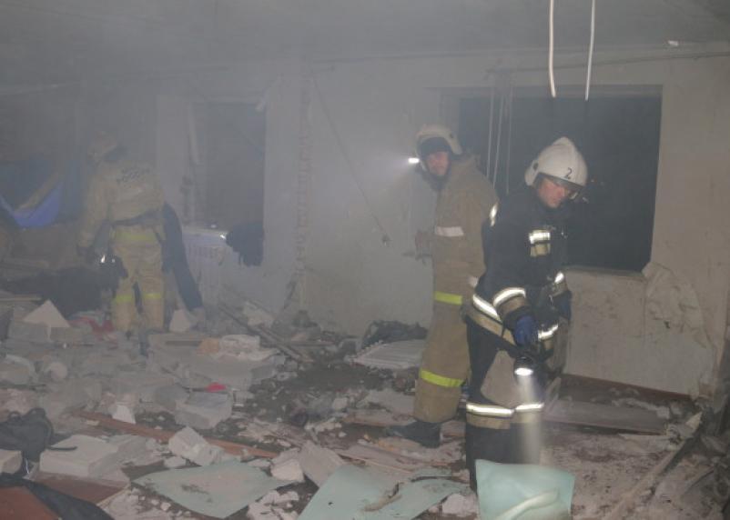 Хронология взрыва многоэтажки под Смоленском. Как это было