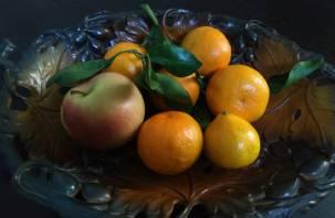 Названы фрукты и овощи, которые помогают очистить организм от никотина