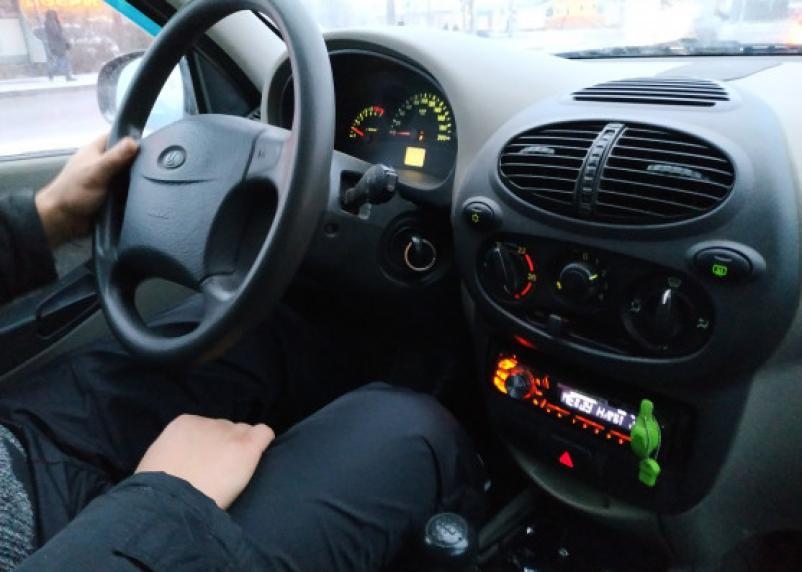 Пьяные водители создают опасность на смоленских дорогах