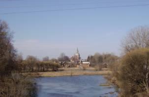В Смоленской области в реке обнаружен утопленник
