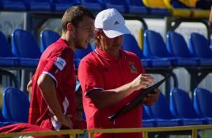 Штрафы и дисквалификация. Что происходит в смоленском футбольном клубе «Днепр»?
