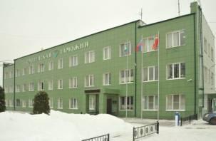 Замначальника Смоленской таможни задержали за взятку в 2 млн рублей