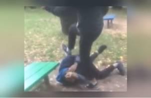 Отморозки, избившие смоленского школьника, остались безнаказанными