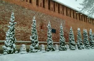 Не растает до весны? Россию засыпает снегом