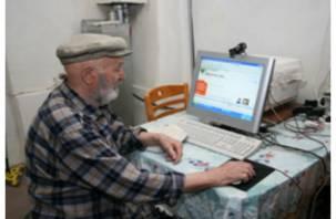 Молодая смолянка избила пенсионера за то, что он распускает о ней слухи