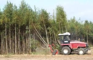 Сегодня смоленским крестьянам вернули 70 % от затрат на введение в оборот более 9 тысяч га пахотных земель