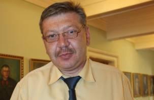 В Смоленске начинается судебный процесс по делу экс-начальника департамента образования
