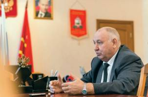 Есть ли совесть у чиновников в Сафоново?