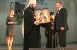 В Смоленской областной больнице прошло награждение лучших работников
