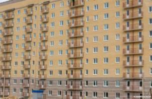 ЦБ предлагает разрешить гражданам временно приостанавливать выплаты по ипотеке