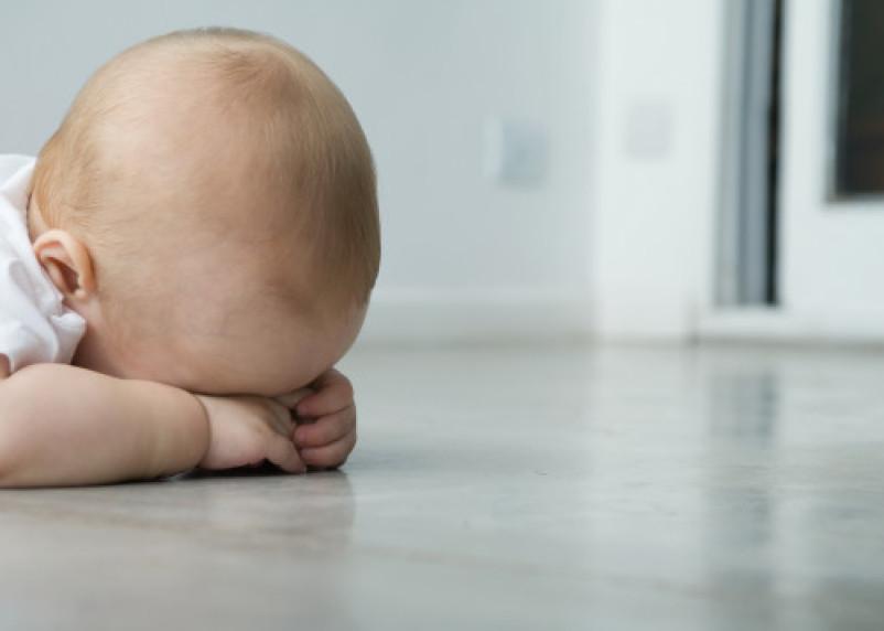 Годовалый малыш умер в Смоленске