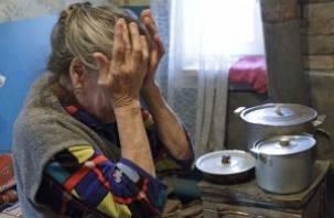 В Смоленске обворовали пенсионерку под видом соцвыплат