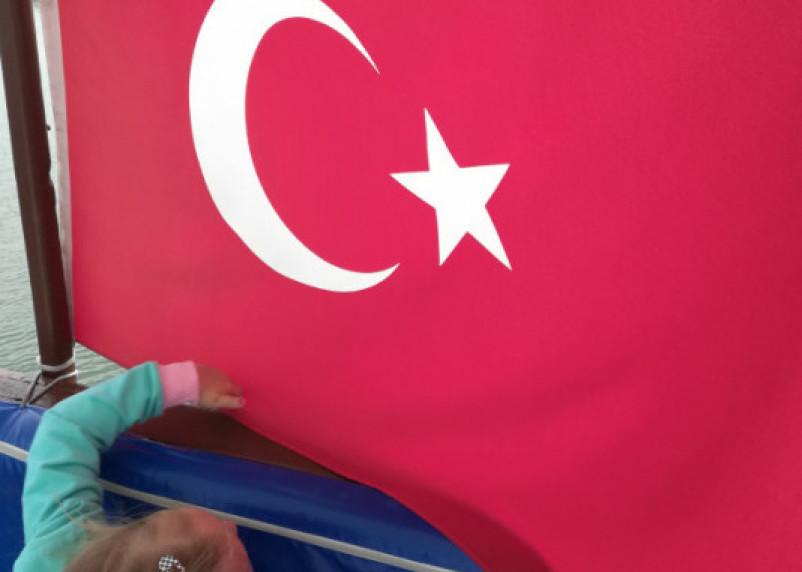 Турция с нового года вводит налог для туристов в €1,5 на человека