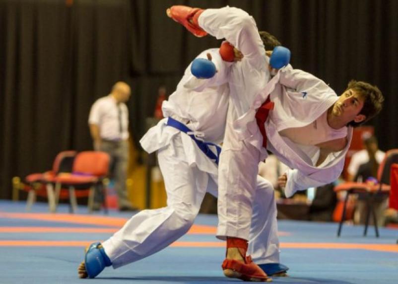 Смоленские и белорусские спортсмены примут участие в турнире по каратэ