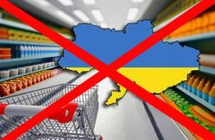 Украинское пиво и другие товары запрещены в России