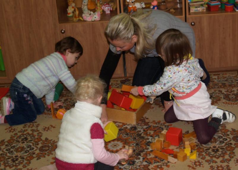 Когда достроят два детских сада в Смоленске и где построят ещё один