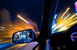 Превышение скорости до 20 км/ч. В России могут ввести новый штраф