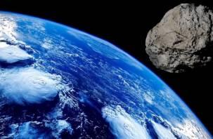 На Землю надвигается «Вифлеемская звезда»