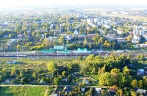 Сафоново хотят расширить за счет деревни