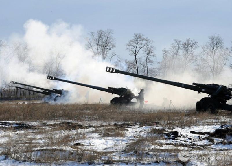 Более 500 новых образцов техники получит российская армия