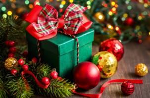 Колготки, сковородки и лосьоны для бритья попали в «черный список» новогодних подарков