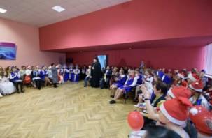 Смоляне побывали на белорусско-российском слёте юных миротворцев
