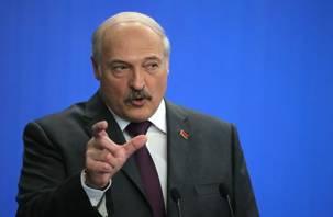«Глупость несусветная». Лукашенко прокомментировал закрытие границы Россией