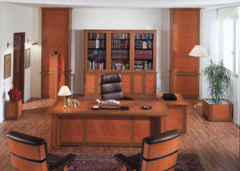 Смоленский банкрот лишился даже мебели