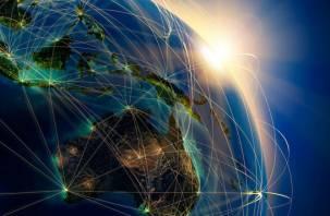 Резонансный законопроект. В России хотят создать «свой интернет»?