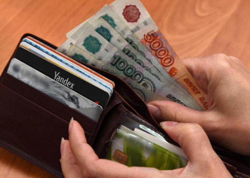 Госдума повышает МРОТ на 117 рублей