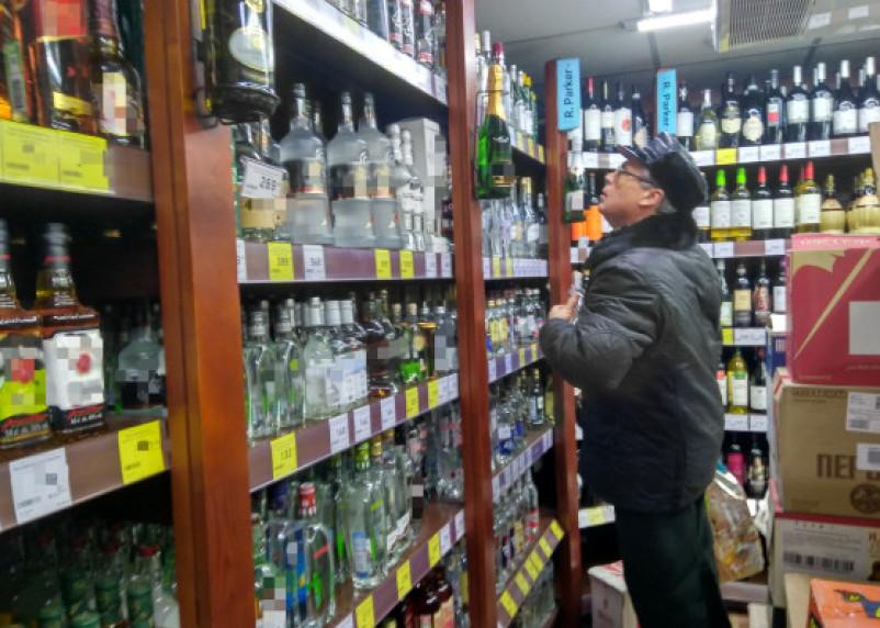 Стало известно, как алкоголь меняет ДНК
