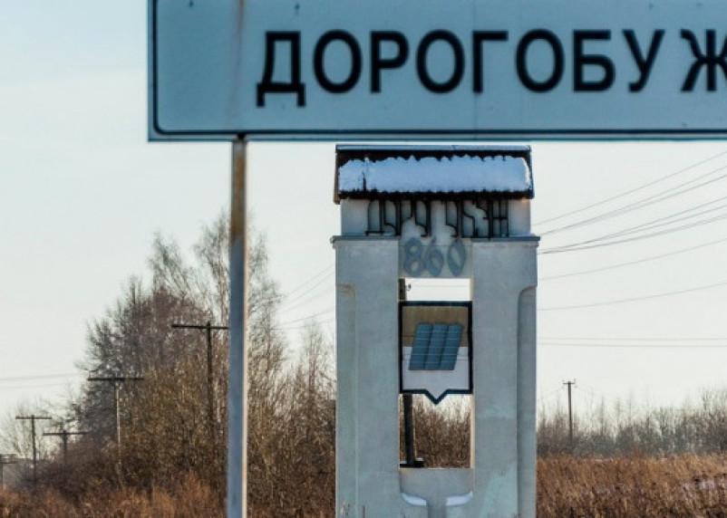 В Дорогобуже оштрафовали подрядчика за срыв срока благоустройства катка