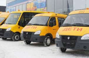 В Смоленской области школьные автобусы проходили фиктивную проверку
