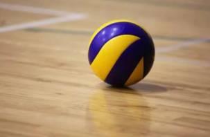 Тренер сборной СГАФКСиТ Валерий Першин умер во время волейбольного матча