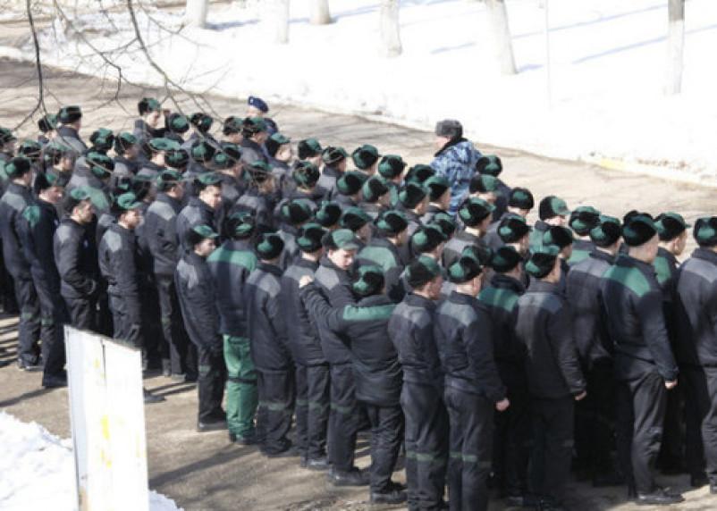 Россияне массово поддержали идею нанимать на работу заключенных вместо мигрантов