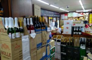 «Сухой алкоголь» запретили в России