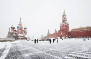 Названы самые популярные достопримечательности России уходящего года