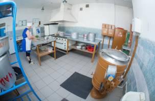 В Смоленской области оштрафовали поставщиков питания для детей на 300 тысяч рублей