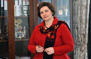 Самарский министр предложила матерям заводить огороды для содержания детей