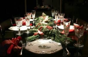 Как выжить после новогоднего застолья