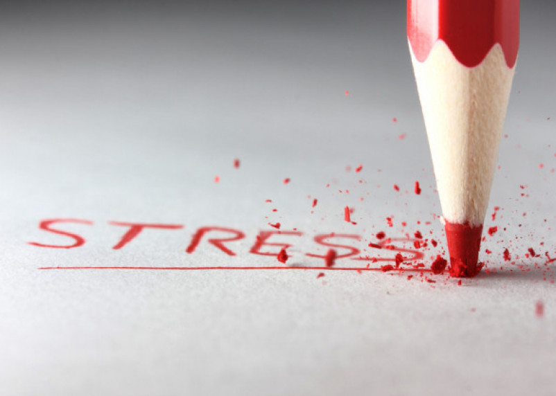 Российские ученые раскрыли связь между депрессией и стрессом